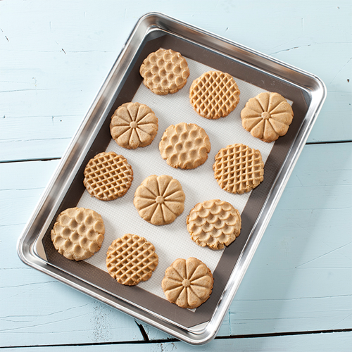 Nordic Ware Deluxe Silicone Baking Mat